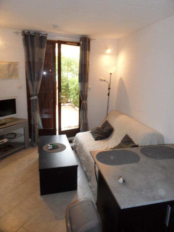 Location vacances appartement Port leucate 200€ - Photo 1