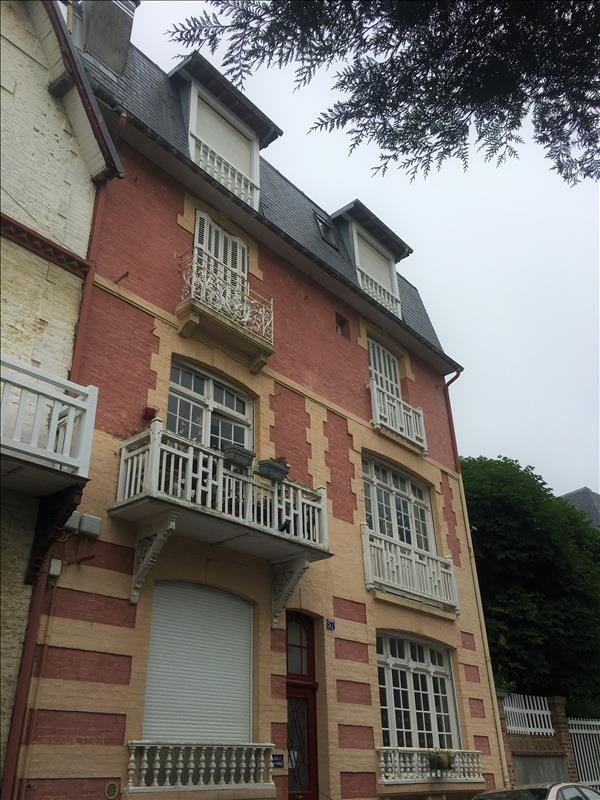 Sale apartment Trouville sur mer 130 000€ - Picture 4
