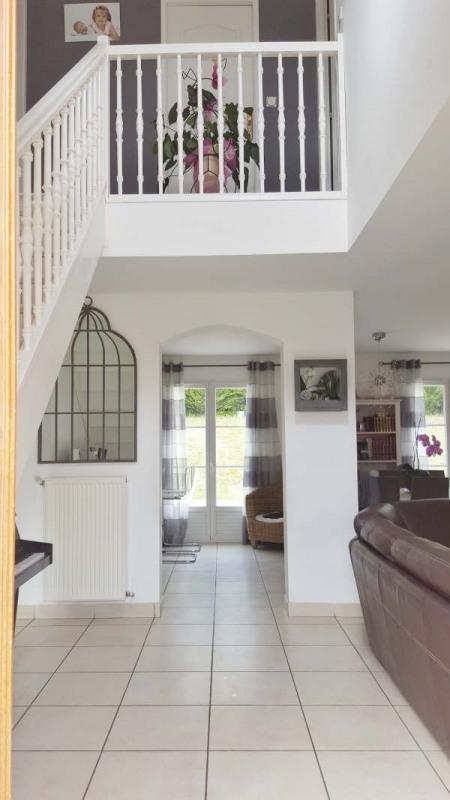 Vente maison / villa Precy sur oise 412000€ - Photo 6