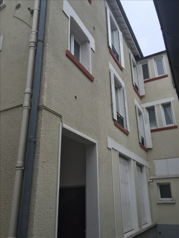 Vente appartement Juvisy sur orge 126 000€ - Photo 2
