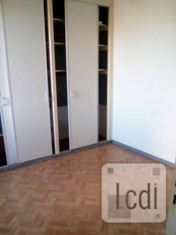 Vente appartement Le teil 61500€ - Photo 4