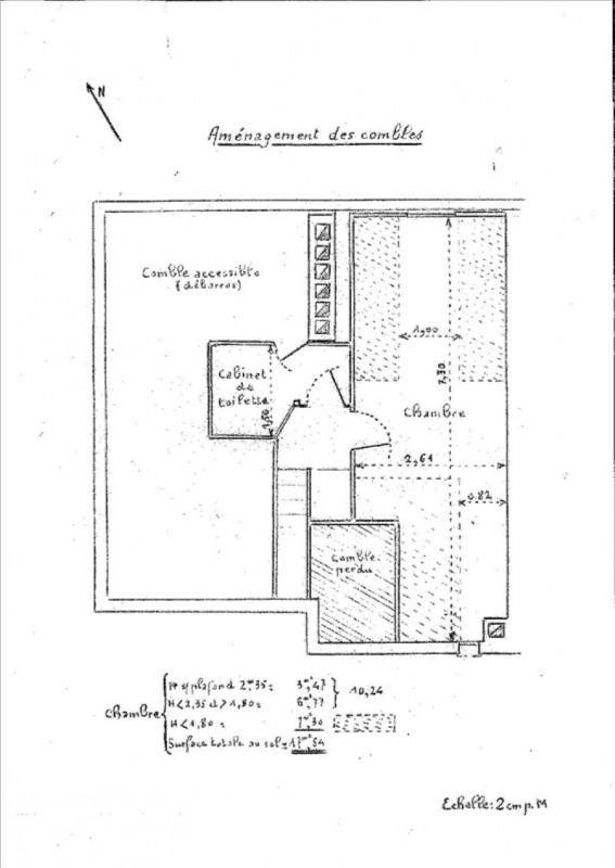 Vente maison / villa Suresnes 600000€ - Photo 6
