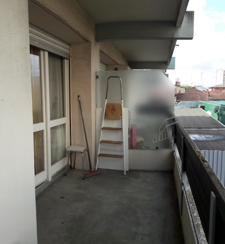 Vente appartement Toulouse 140 000€ - Photo 5