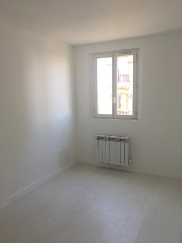 Rental apartment Paris 20ème 1695€ CC - Picture 2