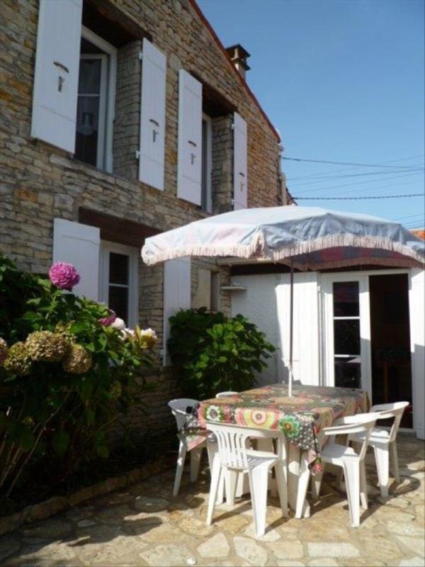 Vente maison / villa Le chateau d'oleron 220400€ - Photo 11