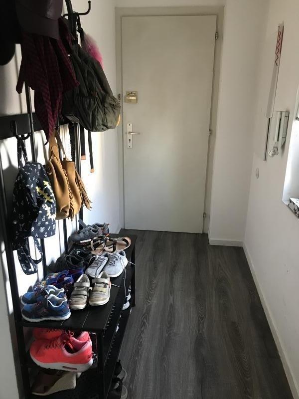 Sale apartment Schiltigheim 105000€ - Picture 10