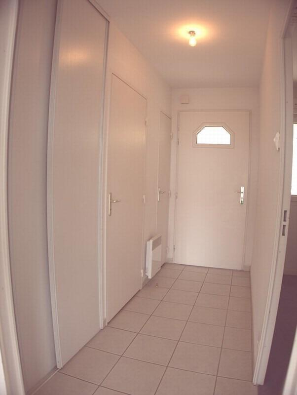 Sale apartment Touques 127440€ - Picture 2