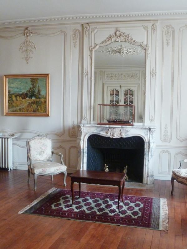 Vente de prestige appartement Poitiers 650 380€ - Photo 8