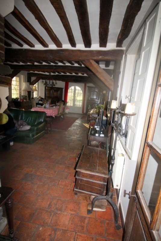 Deluxe sale house / villa Conches en ouche 595000€ - Picture 11