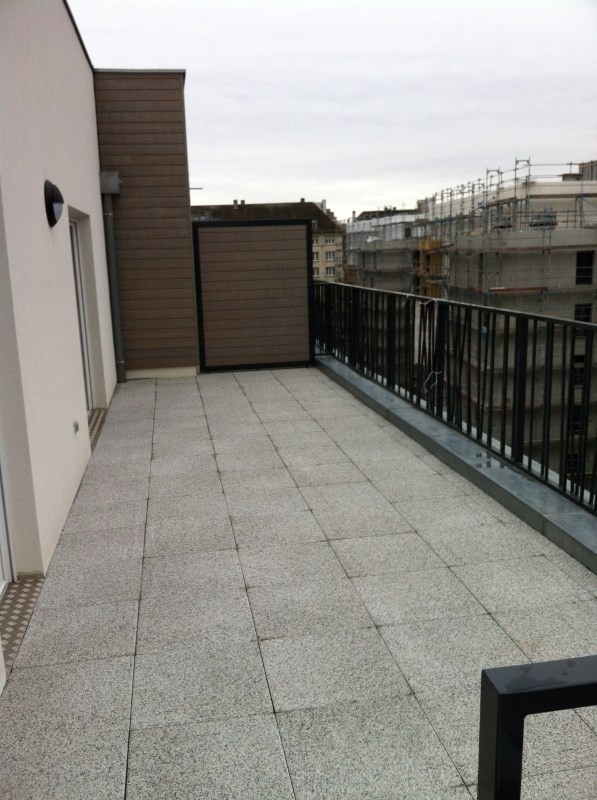 Rental apartment Strasbourg 842€ CC - Picture 2