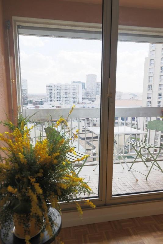 Sale apartment Puteaux 505000€ - Picture 11