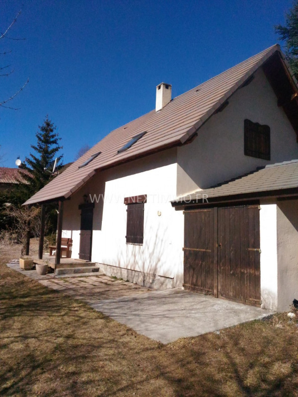 Vendita casa Valdeblore 245000€ - Fotografia 1