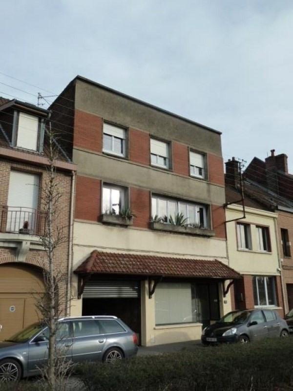 Vente immeuble Bethune 218000€ - Photo 1