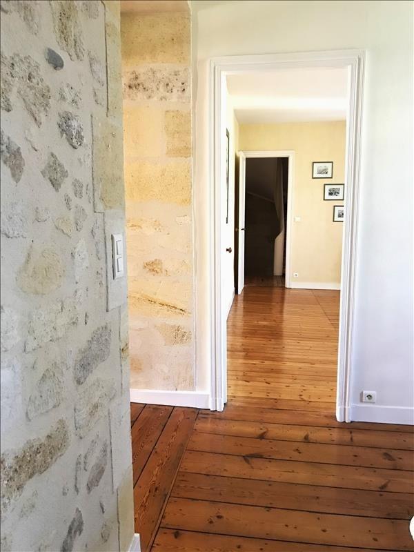 Vente de prestige maison / villa Bordeaux 1008000€ - Photo 7