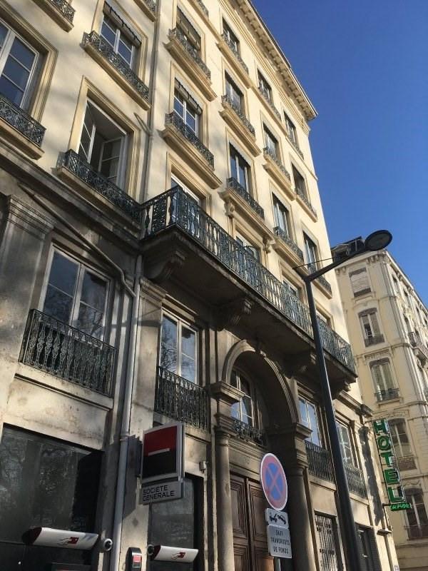Vente de prestige appartement Lyon 2ème 710000€ - Photo 4