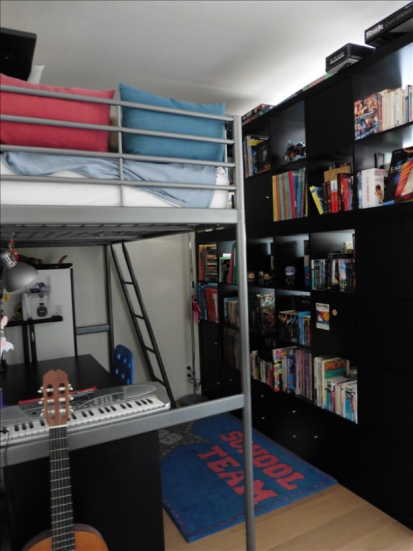 Sale apartment St germain en laye 345000€ - Picture 4