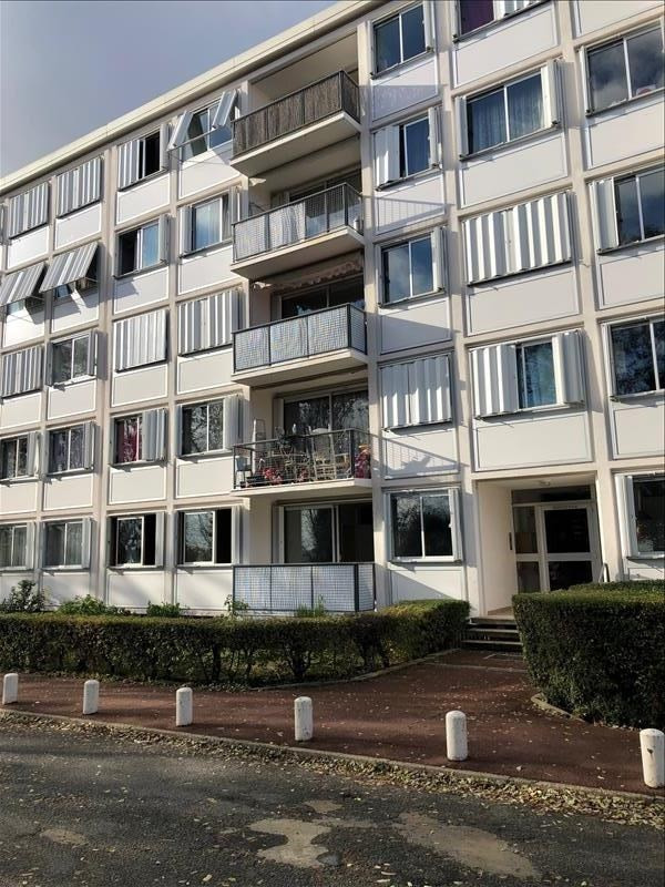 Vente appartement Marly le roi 154000€ - Photo 4