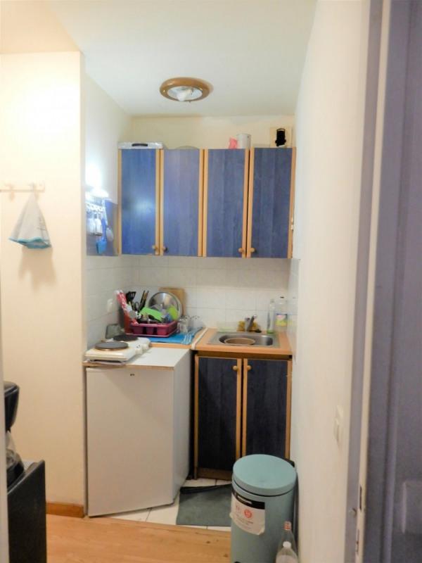 Sale apartment Le coudray montceaux 87000€ - Picture 3