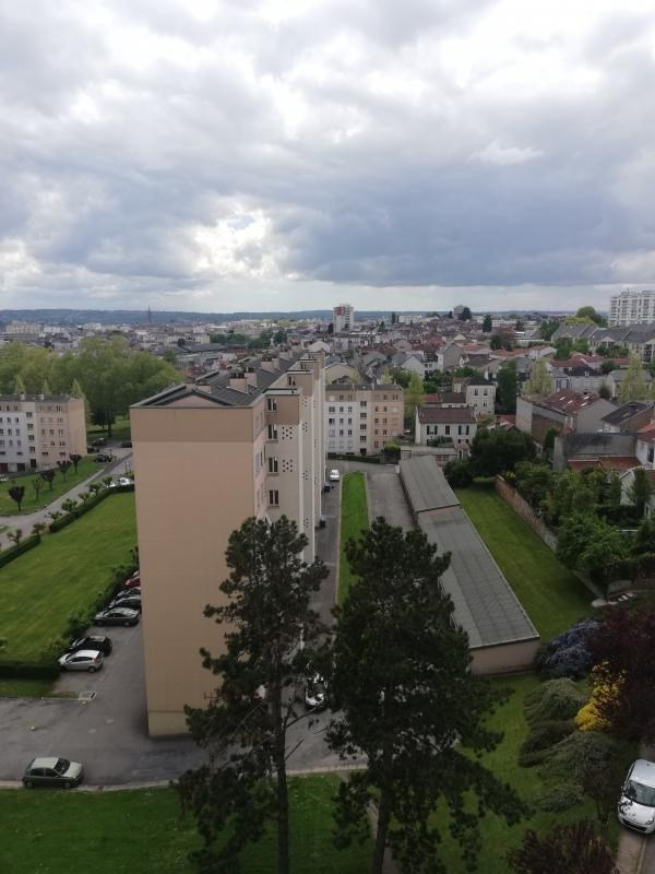 Sale apartment Limoges 69 000€ - Picture 5