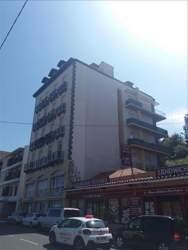 Vente appartement Hendaye 90000€ - Photo 1