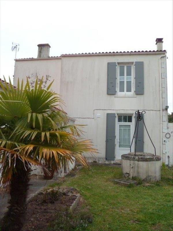 Vente maison / villa Le chateau d oleron 366000€ - Photo 20