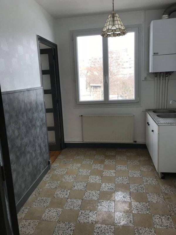 Vente appartement Saint-etienne 65000€ - Photo 4