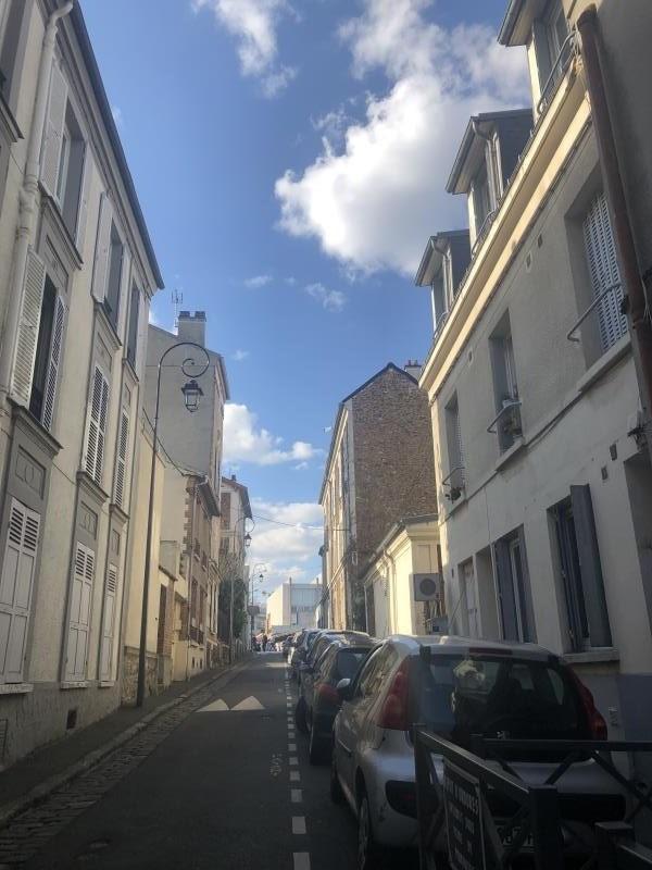 Rental apartment Nogent sur marne 860€ CC - Picture 1