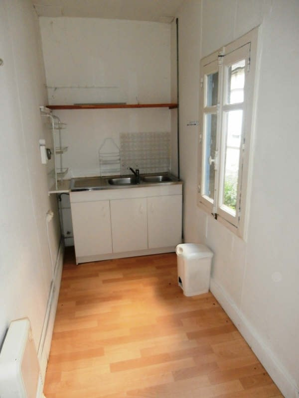 Rental empty room/storage Mazamet 230€ HT/HC - Picture 5