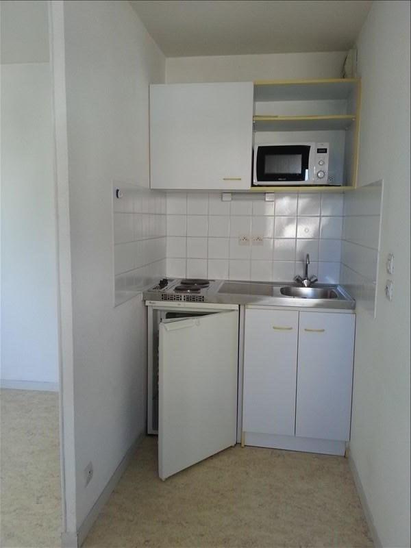 Alquiler  apartamento Caen 440€ CC - Fotografía 2