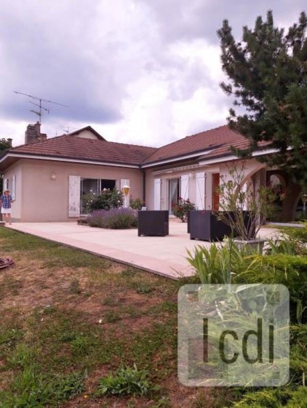 Vente de prestige maison / villa Pont-à-mousson 520000€ - Photo 4