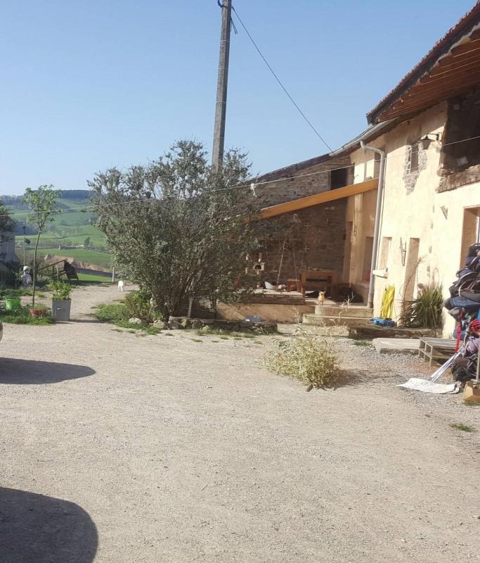 Vente maison / villa Saint-jean-la-bussiere 210500€ - Photo 1