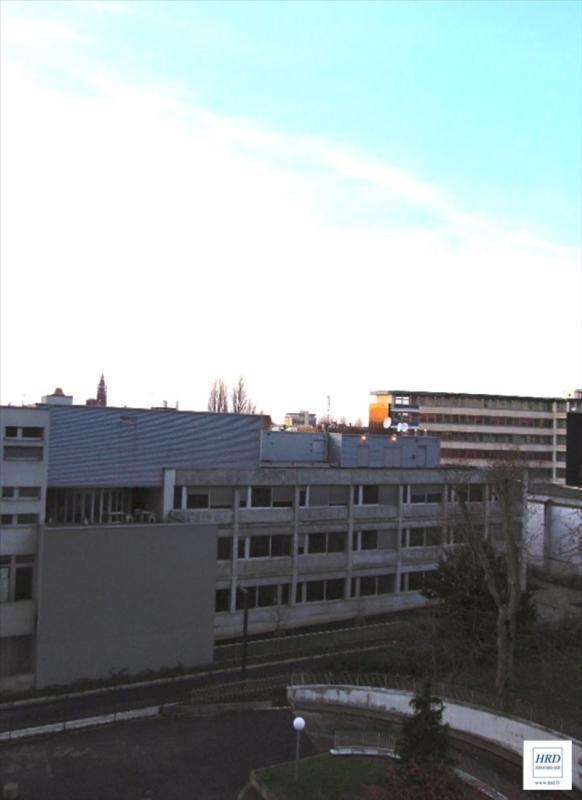 Venta  apartamento Strasbourg 212000€ - Fotografía 6