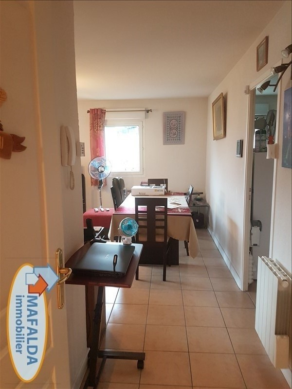 Vente appartement Scionzier 200 000€ - Photo 3