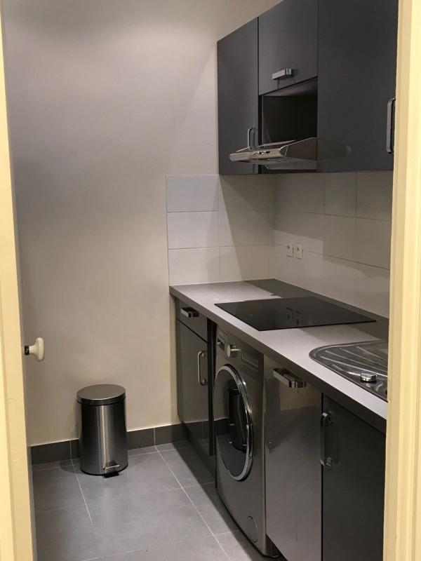 Short-term rental apartment Paris 7ème 1900€ CC - Picture 5