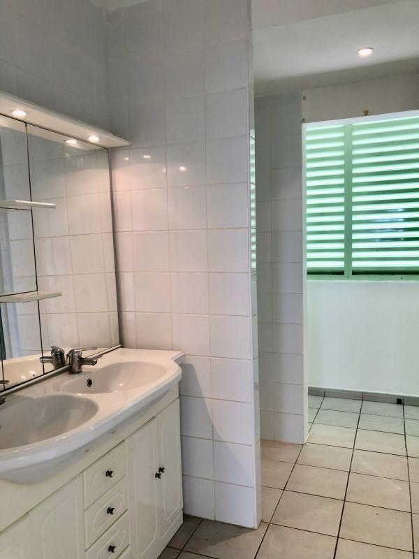 Sale apartment Ducos 141700€ - Picture 7