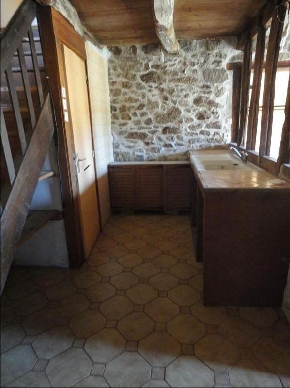 Vente maison / villa Cognac la foret 79500€ - Photo 5