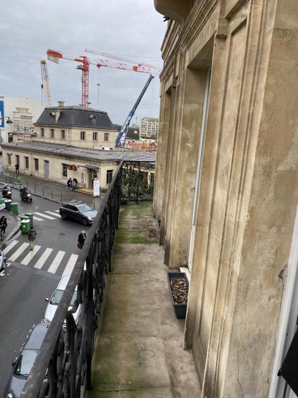 Rental apartment Paris 17ème 2200€ CC - Picture 8