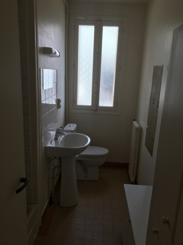 Rental apartment La garenne colombes 640€ CC - Picture 5