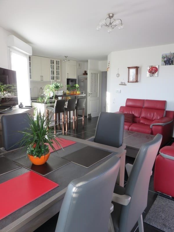 Vente appartement Woippy 180 000€ - Photo 2
