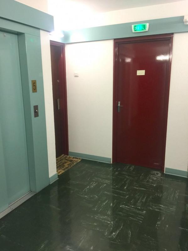 Venta  apartamento Livry gargan 149000€ - Fotografía 19