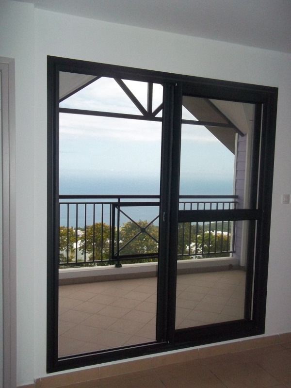 Sale apartment Les avirons 134 500€ - Picture 1