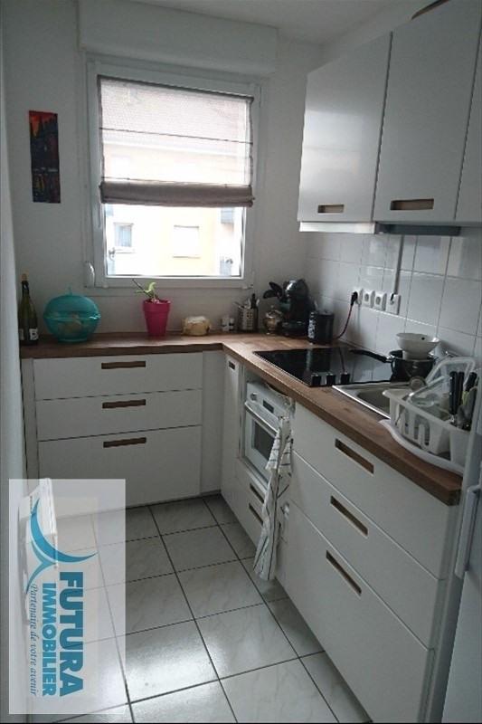 Vente appartement Freyming merlebach 77000€ - Photo 2