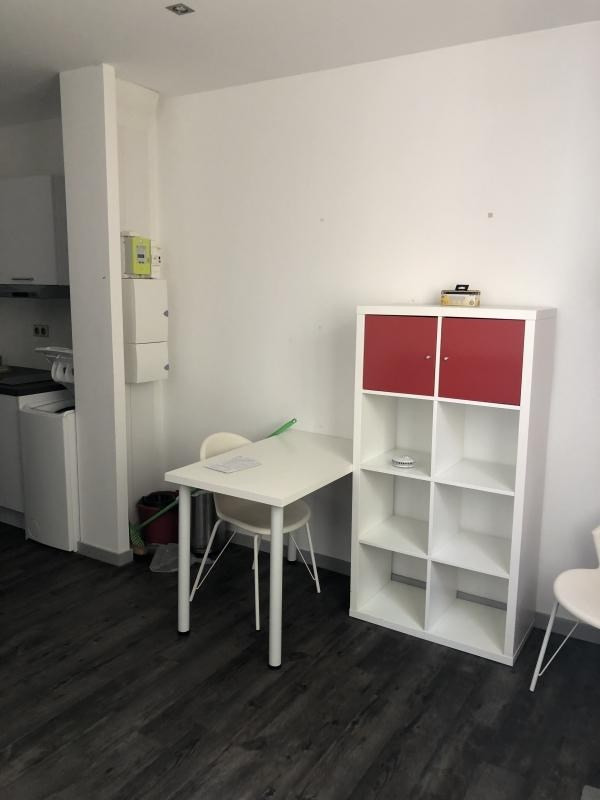 Locação apartamento Ecully 550€ CC - Fotografia 5