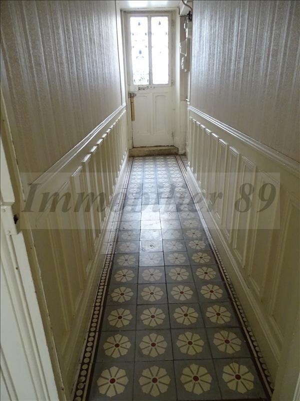 Sale house / villa Chatillon sur seine 45000€ - Picture 10