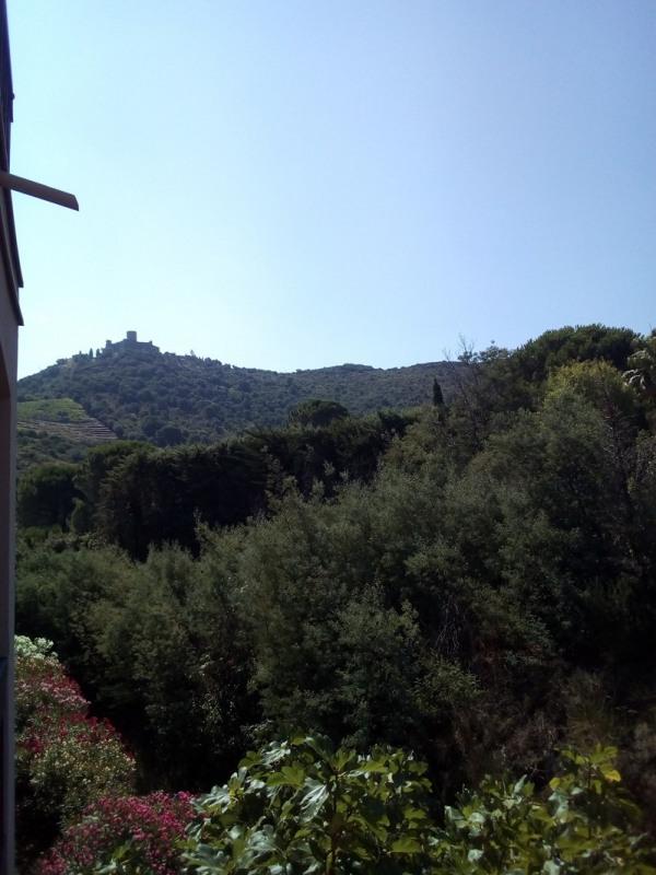 Location vacances appartement Collioure 426€ - Photo 9