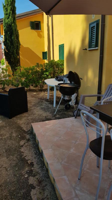 Location vacances appartement Lozari 1100€ - Photo 3