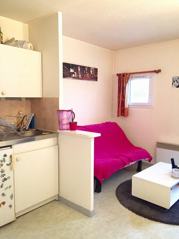 Location appartement Caen 363€ CC - Photo 3