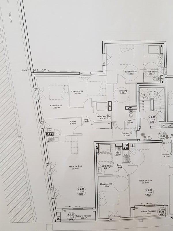 Deluxe sale apartment Les sables d olonne 739100€ - Picture 2