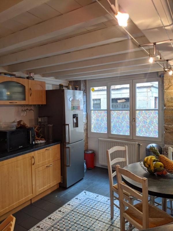 Vendita appartamento Lyon 1er 485000€ - Fotografia 4