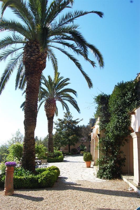 Deluxe sale house / villa Le canton de fayence 1550000€ - Picture 11